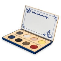 Image of Snow White Keep Singing Eyeshadow Palette by Bésame Cosmetics # 2