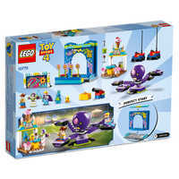 Image of Buzz & Woody's Carnival Mania! Play Set by LEGO - Toy Story 4 # 3