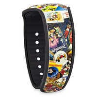 Image of Mickey Mouse MagicBand 2 by Dooney & Bourke - Limited Release # 3