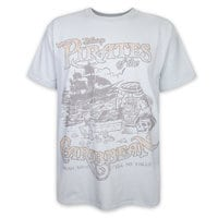 Pirates of the Caribbean Attraction T-Shirt - Adults