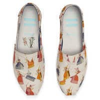 Image of Flora, Fauna, and Merryweather Shoes for Women by TOMS - Sleeping Beauty # 2