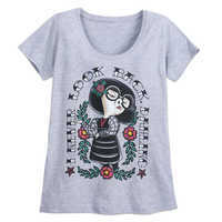 Image of Edna Mode T-Shirt for Women - Incredibles 2 # 1