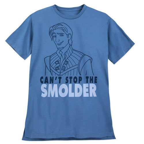 Flynn Rider T-Shirt for Men - Tangled - Oh My Disney