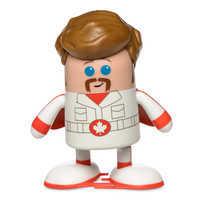 Image of Duke Caboom Shufflerz Walking Figure - Toy Story 4 # 2