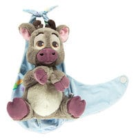 Image of Sven Plush with Blanket Pouch - Disney's Babies - Small # 2