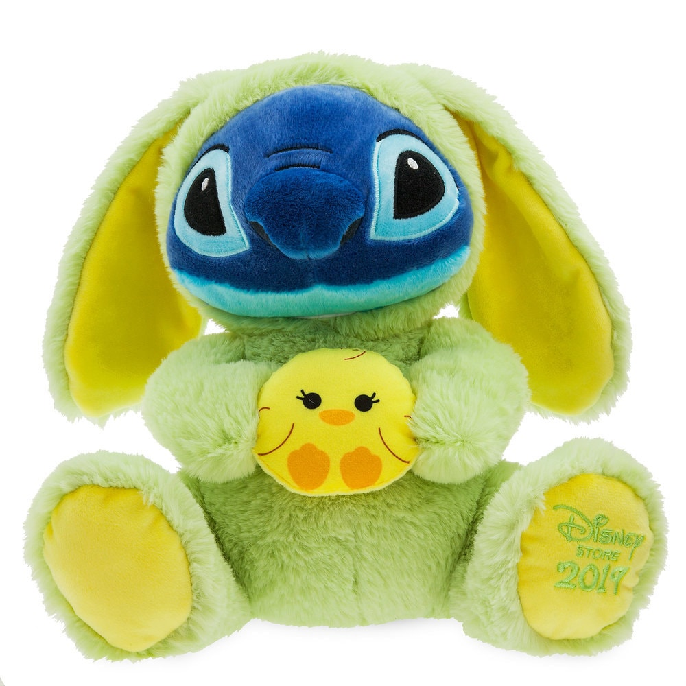 Stitch Plush Bunny 2019 - Medium - 10'' - Personalized Official shopDisney