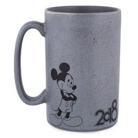 Mickey Mouse Mug 2018 - Disneyland