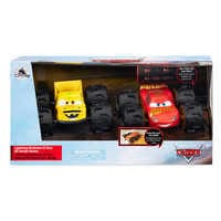 Image of Lightning McQueen & Taco All-Terrain Racers Set - Cars 3 # 2