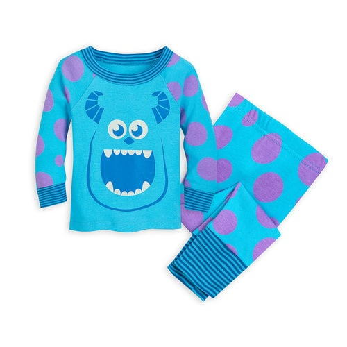 Sulley PJ PALS for Baby