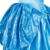 Image of Cinderella Prestige Costume for Adults by Disguise # 5