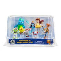 Image of Toy Story 4 Deluxe Figure Set # 5
