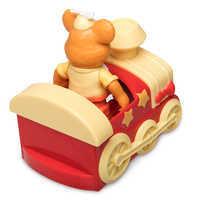 Image of Fozzie Trike & Train - Muppet Babies # 5
