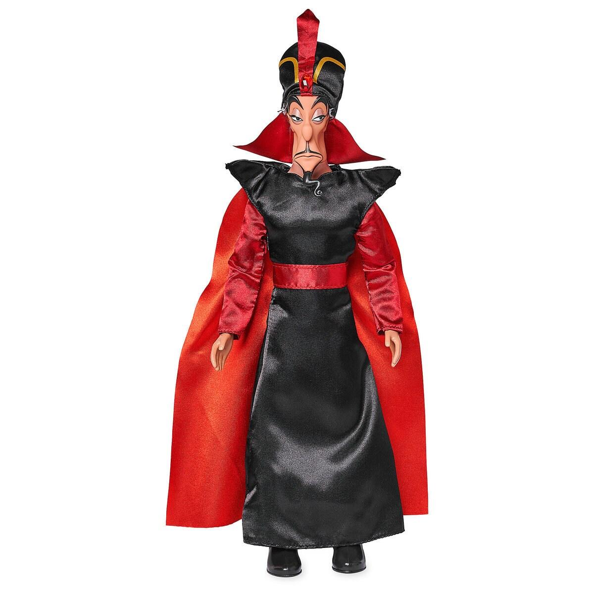 Jafar Classic Doll Aladdin 12 Shopdisney