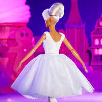 Image of Ballerina Doll - The Nutcracker and the Four Realms - Barbie Signature # 9