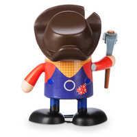 Image of Stinky Pete The Prospector Shufflerz Walking Figure - Toy Story 2 # 4