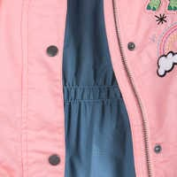Image of Toy Story Hooded Jacket for Girls # 4
