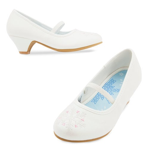 Frozen Dressy Shoes for Kids