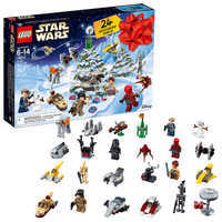 Image of Star Wars Advent Calendar by LEGO # 1