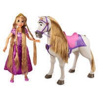 Image of Maximus ''My Size Maximus'' Play Horse - Tangled # 3