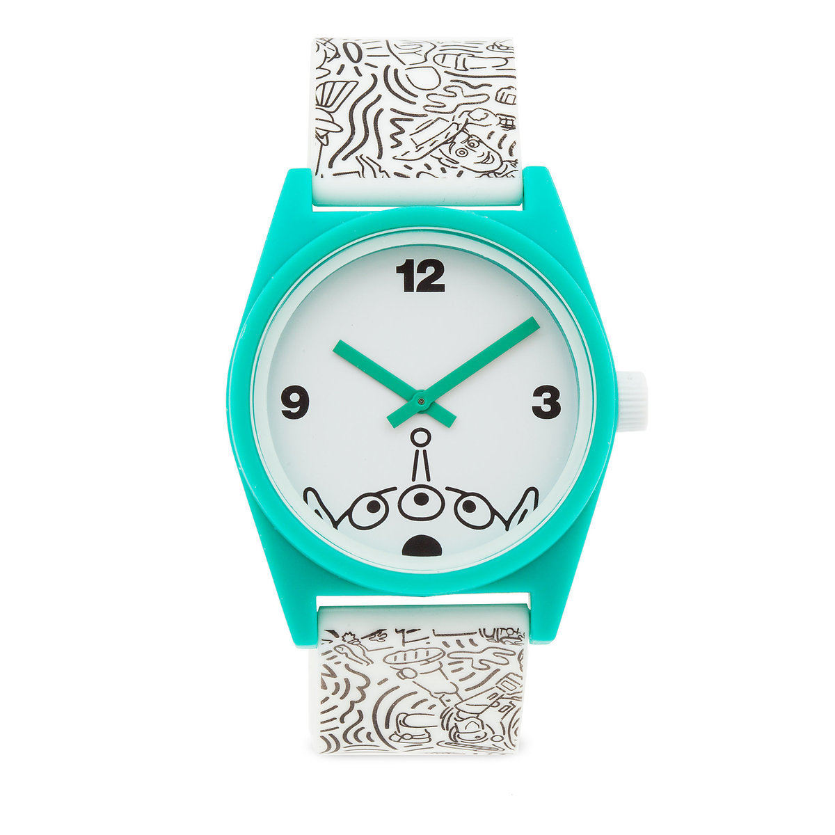 Toy Story Alien Watch by Neff | shopDisney