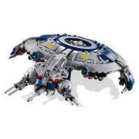 Image of Droid Gunship Playset by LEGO - Star Wars: The Revenge of the Sith # 2