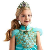 Image of Jasmine Costume for Kids - Aladdin # 3