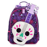Image of Vampirina Spookylele Backpack # 1