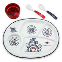 Image of Disney Cruise Line Meal Set for Kids # 1