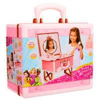 Image of Disney Princess Travel Vanity Playset # 7