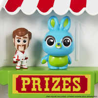 Image of Buzz Lightyear Star Adventure Play Set - Toy Story 4 # 6