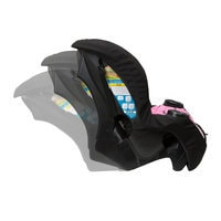 Image of Minnie Mouse Convertible Car Seat # 4