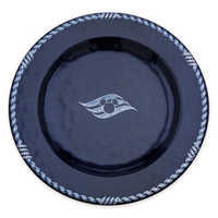 Image of Disney Cruise Line Dinner Plate # 1