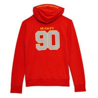 Mickey Mouse ''90'' Hoodie for Adults by Opening Ceremony