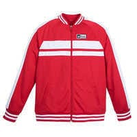 Image of Mickey Mouse Track Jacket for Adults # 1