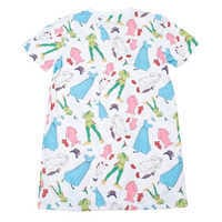 Image of Peter Pan Paper Doll T-Shirt for Adults by Cakeworthy # 5