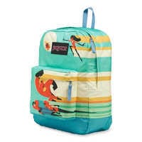 Image of Incredibles 2 High Stakes Backpack by JanSport # 3