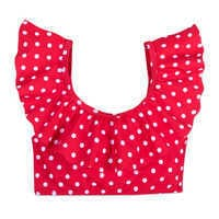 Image of Minnie Mouse Deluxe Swimsuit Set for Girls # 3