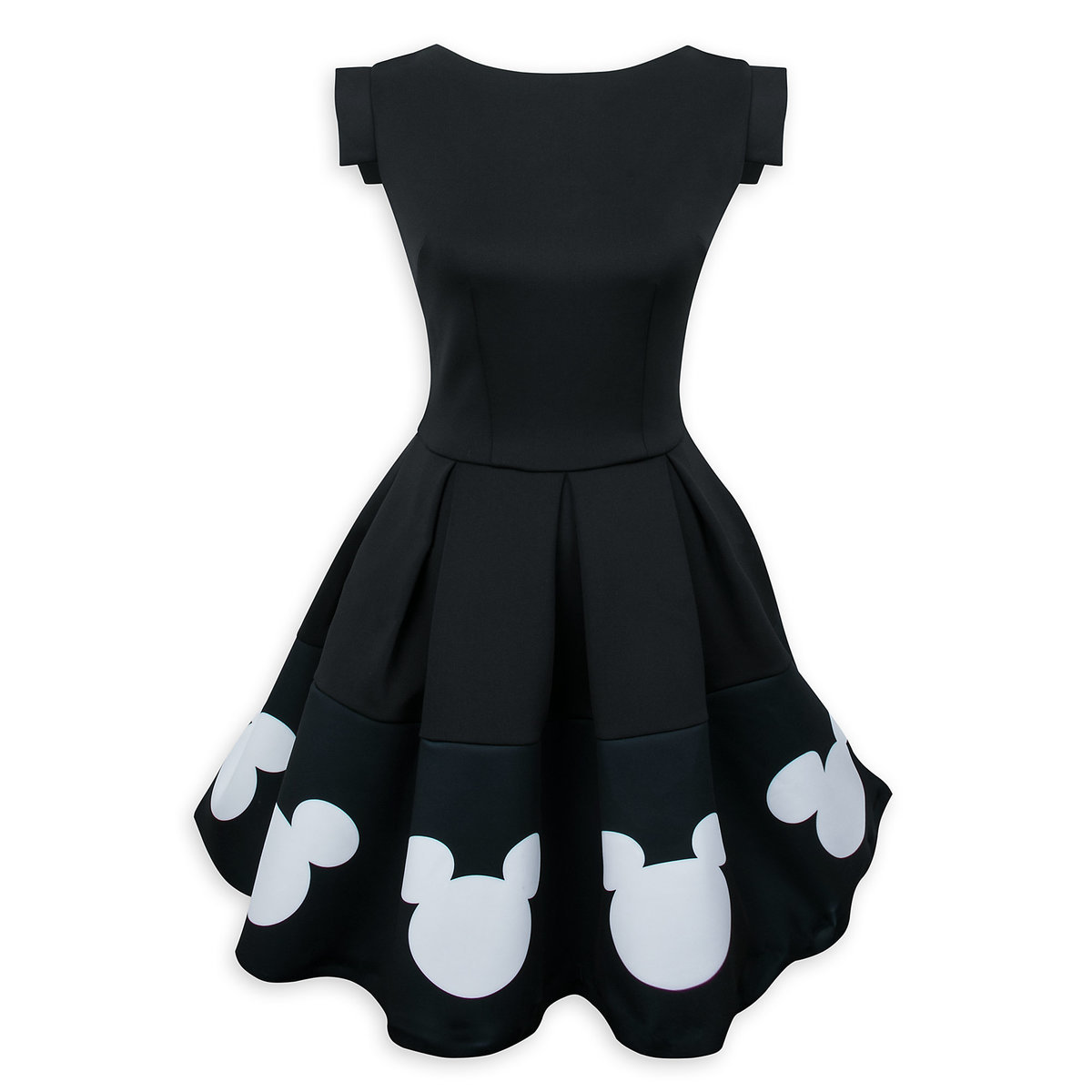 Mickey Mouse Icon Dress For Women By Sugarbird Shopdisney
