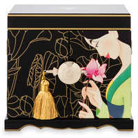 Image of Mulan 20th Anniversary Jewelry Box - Limited Edition # 1