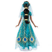 Image of Jasmine Limited Edition Doll - Aladdin - Live Action Film - 17'' # 3