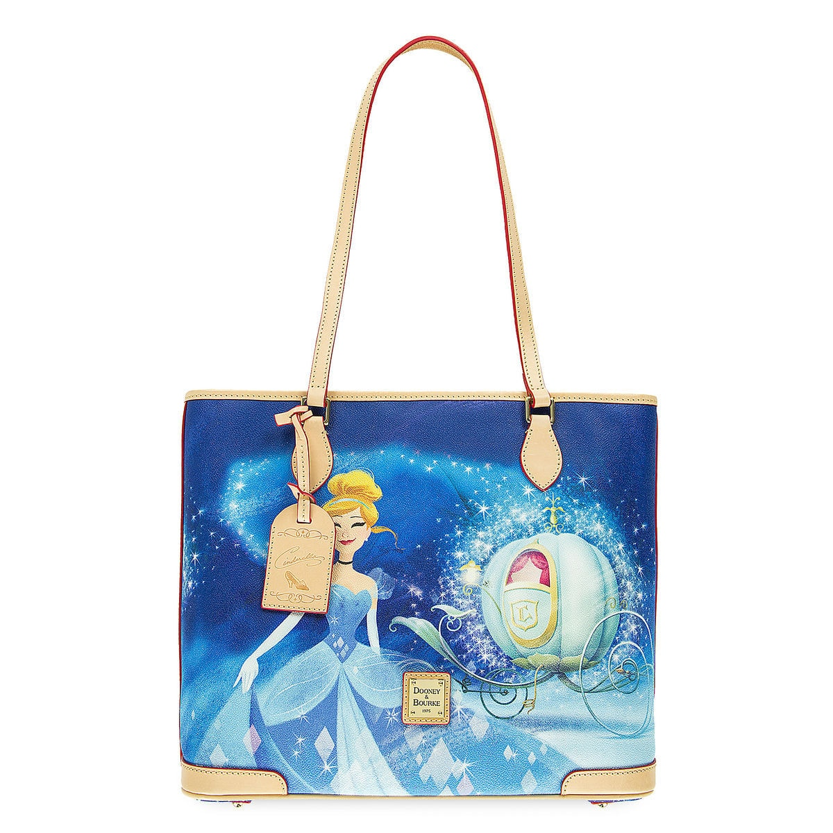 Product Image Of Cinderella Tote By Dooney Bourke 1