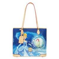 Cinderella Tote By Dooney &Amp; Bourke by Disney
