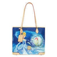 Image of Cinderella Tote by Dooney & Bourke # 1