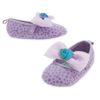 Image of Ariel Costume Shoes for Baby # 1