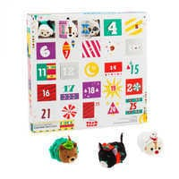 Image of ''Tsum Tsum'' Plush Advent Calendar - Mini # 1