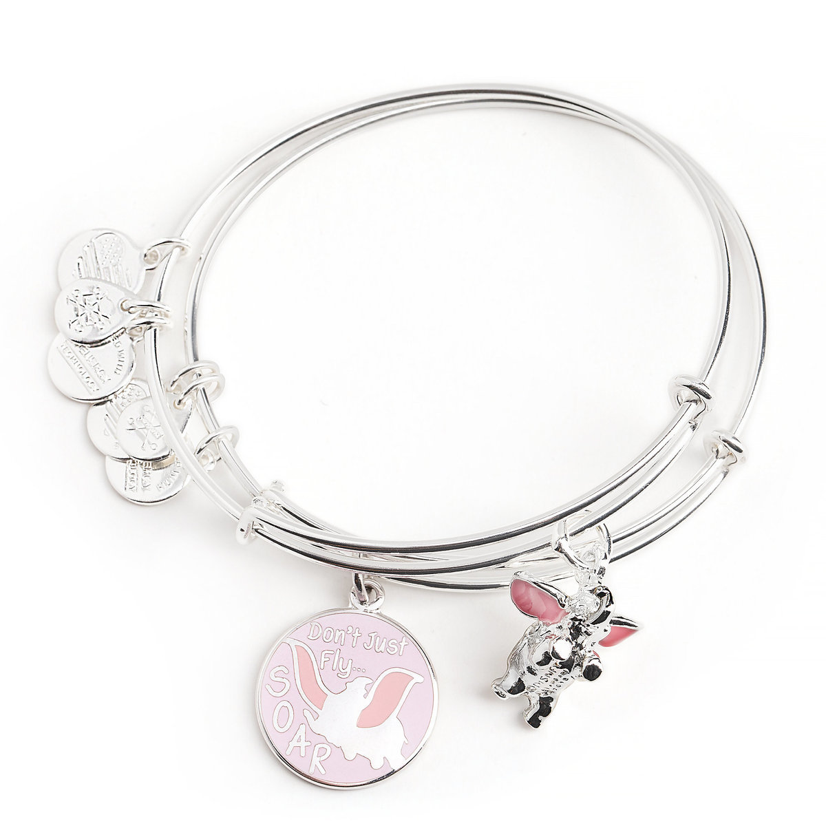 0bca2d81863a4 Dumbo Bangle Set by Alex and Ani