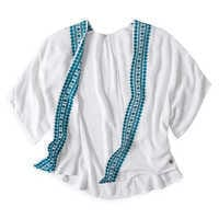 Image of The Little Mermaid Kimono for Girls by ROXY Girl # 1
