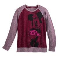 Minnie Mouse Slub Knit Sweater for Women