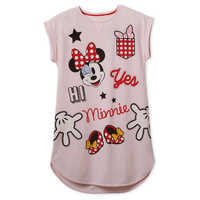 Image of Minnie Mouse Nightshirt for Women # 1