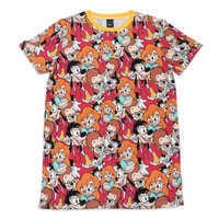 Image of A Goofy Movie T-Shirt for Adults by Cakeworthy # 1